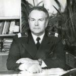 1970-е Веселов Н.А. ЗНА по движению.