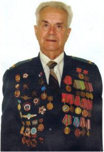 2000-е Веселов Н.А.