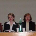 2003 г. Управление персоналом ГК по ОВД