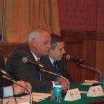 Кленов Ю.В., международное сотрудничество, RACGAT 2003