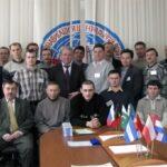 В.П. Бобылев в центе