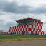 Аэронавигация Восточной Сибири