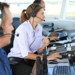 Авиадиспетчеры, Новая Зеландия.