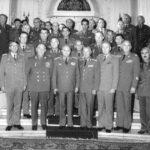 3. Участники совещание ВВРК УВД СВД (Москва, 1980г.).