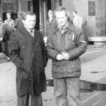 9. Активные участники совещаний ВВРК УВД СВД в 1985-1990 годах