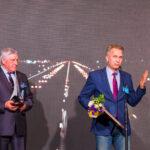 Гульченко В.Р. Церемония награждения.