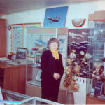 Хранитель музея Кузнецова С.М._2003