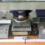Музей Сахалинского центра ОВД