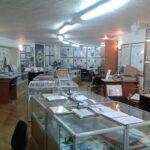 Музей ГК по ОрВД