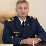 Чуро Леонид Николаевич – генеральный директор государственного предприятия