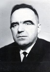 Приемко Валерий Константинович