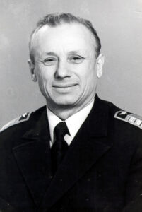 Заиченко Иван Евлампиевич