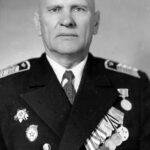 Жога Афанасий Васильевич – руководитель полетов 1954 – 1961 г.г., 1963-1977г.г.