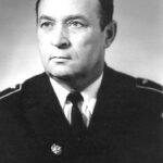 Семков Михаил Александрович – руководитель полетов 1960-1963г.г., заместитель начальника Минского аэропорта по движению 1963-1984г.г.