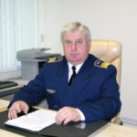 Шиманец Иван Владимирович – генеральный директор государственного предприятия