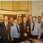 Встреча с ветеранами_ УИВП и УВД МО РФ_1997