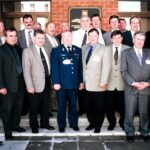 Посещение Магаданского центра ЕС ОрВД_2002