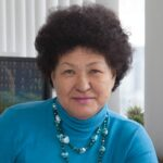 Орозбаева Т.А.