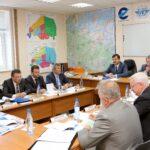 Рабочее совещание Нерадько А.В. в Соколовке