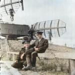 Монтаж ОРЛ П-37 (Печора)