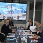 Совместное совещание по Соколовке
