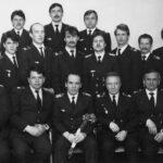 1986 г. Сслужба движения аэропорта Сыктывкар