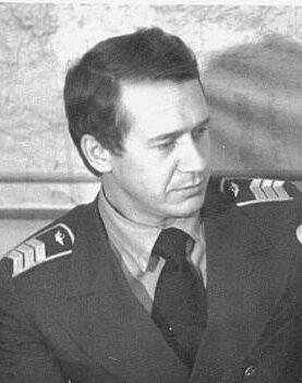 Савиновский Николай Николаевич