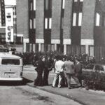 Хувудста-центр_место проживания советских специалистов в Стокгольме_1976