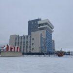 Якутский укрупненный центр ЕС ОрВД