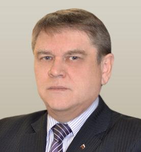 Абрамцов В.И. Аэронавигация Юга. Директор.