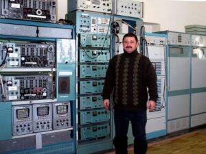 Ксьондзик В.С., - ЛАЗ КДП. 2005
