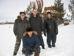 Милежик А.П, Плац А.М., Копытков А.С., Петрук Н.И. 2011 год
