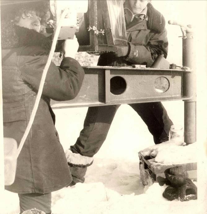 Милежик А.П., Шевцов Л.И. Техническое обслуживание 1РЛ139 «Меч». 1980
