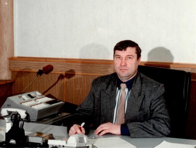 А.Г. Сарин
