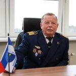 Шостак Александр Михайлович. Начальник Минского центра УВД