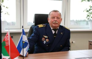 Шостак Александр Михайлович