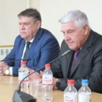 Абрамцов В.И. и Гульченко В.Р.
