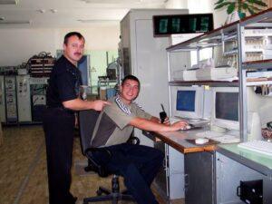 Вальчук О.В., Колот Л.Н., - ЛАЗ КДП. 2005