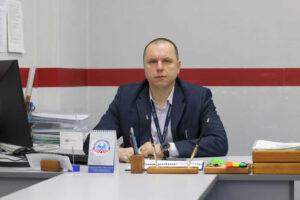 Заместитель начальника центра-начальник службы ЭРТОС Пузанов Ю.Н. с 2016 г. по настоящее время.